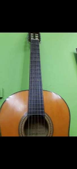 Guitarra acustica HIJOS DE VICENTE GATAG española original