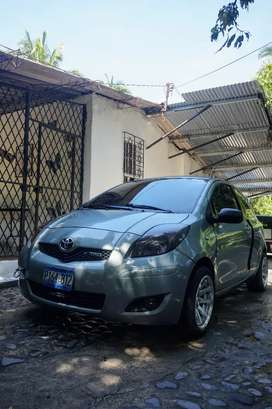 Vendo Toyota Yaris Hatchback 2009