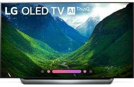 Tv Lg 55B8 Oled 4k Smat Tv Televisor