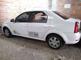 Taxi de servicio especiales afiliado a cootransures Medellín