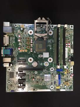 MotherBoard  Hp ProDesk 400 G1 sff