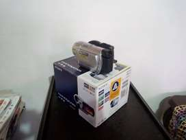 VENDO VIDEO CAMARA SONY HANDYCAM