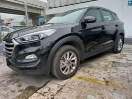 Hyundai Tucson 2017 modelo 2018 solo 22,000 kms $22,500 Dolares