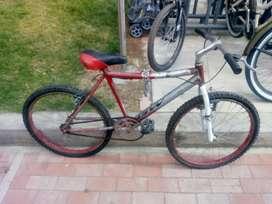 Bicicleta barata Madrid