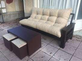 futones futon mar del plata