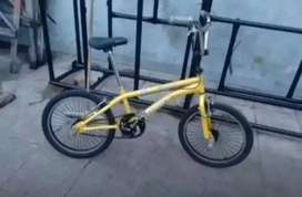 Bicicleta Fire Bird Bmx R20