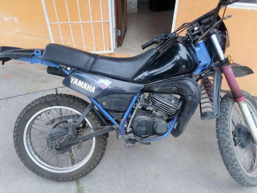 vendo moto yamaha 0