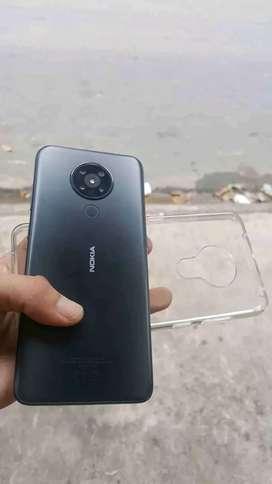 Nokia 5.3 nuevo lo vendo de urguncia hoy misml