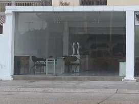 Alquiler de Local en Garzota 230 Metros