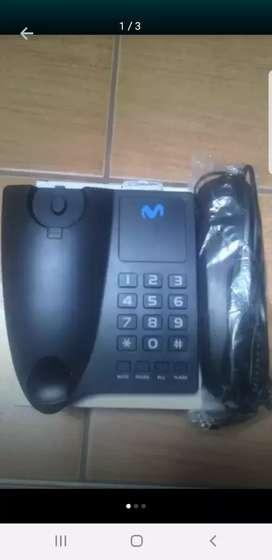 Telefono nuevo