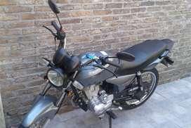 Guerrero Urban 150cc. Año 2017