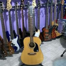 Guitarra Electroacustica Epiphone PR-150 NA