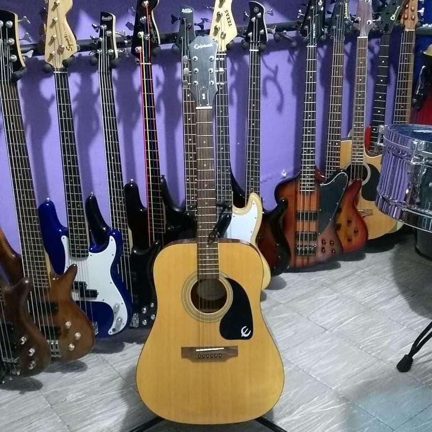 Guitarra Electroacustica Epiphone PR-150 NA 0