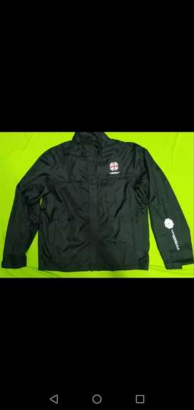 Suéter impermeable talla M