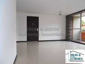 Apartamento En Venta Envigado Sector La Inmaculada: Còdigo 903042