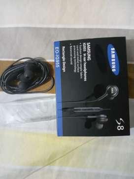 Auriculares homologos Samsung akg