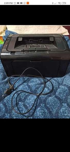 Impresora Láser HP inalámbrico