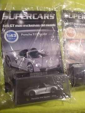 Vendo Auto super Cars escala 132 sólo últimos coche que me quedan $1000 cada uno
