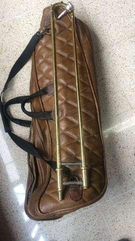Trombón Yamaha YSL354