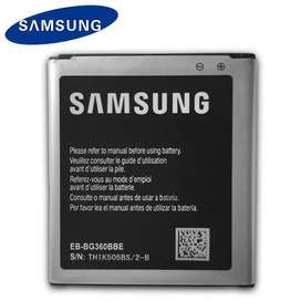 Bateria Samsung Core Prime Eb-bg360bbe De 2000mah Bolsa