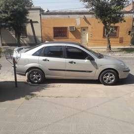 Vendo Ford Focus 1.6 Nafta 2007 Exc. estado.