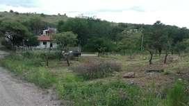 Terreno con escritura Cerro del Sol. Salsipuedes