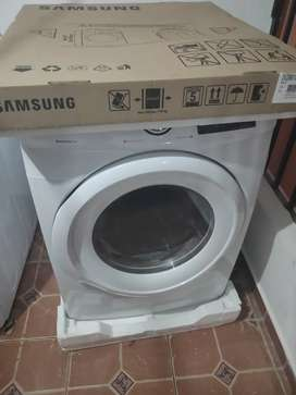 Vendo secadora Samsung semi-industrial nueva en 700$ negociable