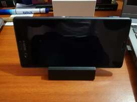 Vendo o cambio Sony Xperia Z3 Excelente estado