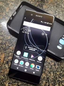 Celular Sony Xperia AX1 Ultra. Libre