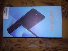 Asus zenfone 4 Max 32GB con sensor de huella