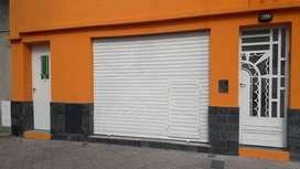 Alquilo Local comercial en Segui 463