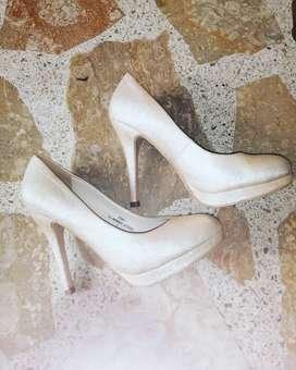 Zapatos de Fiesta talla 37