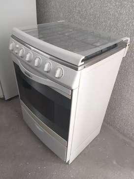 Cocina a gas Indurama