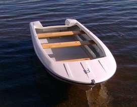 Bote Pescador 430