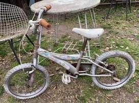 Bicicletas de chicos