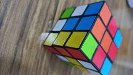 Cubo Rubik.