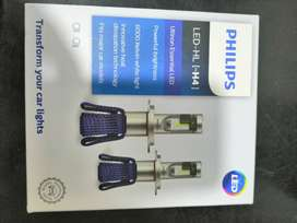 luces led philips ultinon