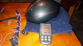 Vendo arness , variometro, casco y barra aceleradora para parapentismo