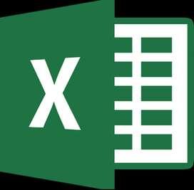 Se Dan Clases de Excel Y Asesoría