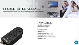 PROTECTOR DE VOLTAJE | FVP-0200C