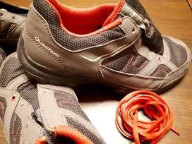 Zapatillas quechua Originales!!!