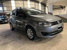 Volkswagen Suran Comfirtline 2011