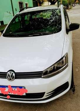 Vendo VW Suran Confortline