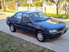 Increíble Peugeot 405 SR SC 1993 único x su estado