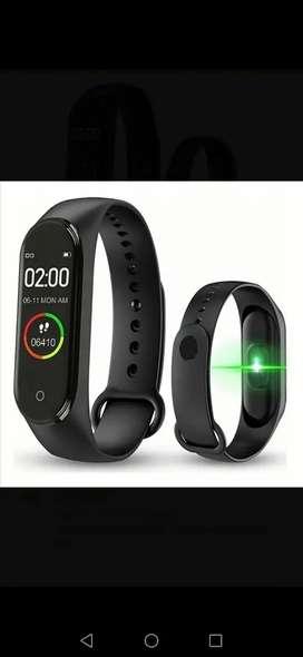 Reloj inteligente smartwatch M4