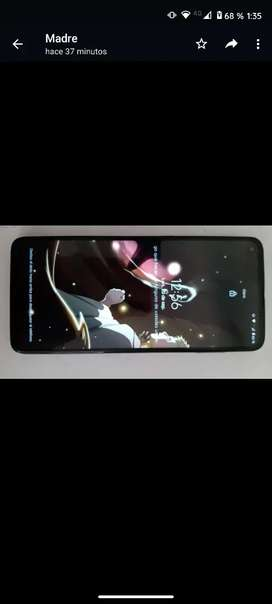 Vendo Moto G9 Plus