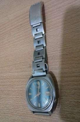 Reloj Seiko Original Japonés Automático - usado