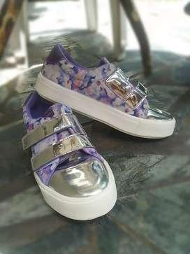 Zapatillas mujer numero 37