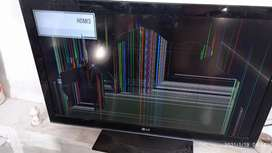 Tv LG 42 led