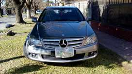 Vendo Mercedes Benz C200cgi